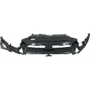 For Ford Focus Radiator Support Cover 2012 2013 2014 Textured Black Fo1065105