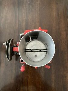 Ls 1 Ls6 Cable Throttle Body Oem Ported And Polished