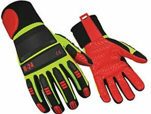 Ringers Gloves R 24 Heavy Duty 247 Tacky Grip Work Gloves Size Xl New With Tag