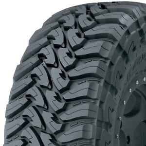 1 New Lt305 55r20 F 12 Ply Toyo Open Country Mt Mud Terrain 305 55 20 Tire