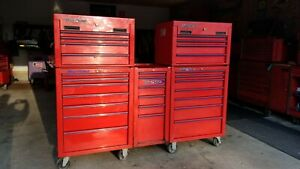 Blue Point By Snap On Tool Boxes
