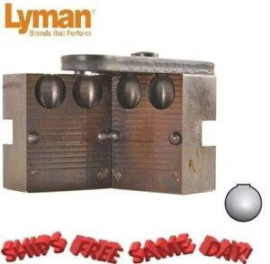 Lyman Bullet 2 Cav Mold Round Ball 45 Cal 445 Diameter NEW # 2665445 $108.12