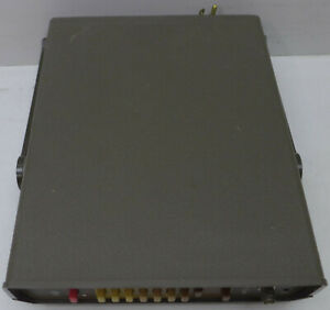 Keithley 485 4 5 Digit Picoammeter Tested And Working