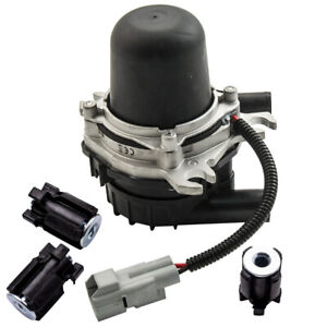Secondary Smog Air Injection Pump For Toyota Tundra 2004 2011 176100c010