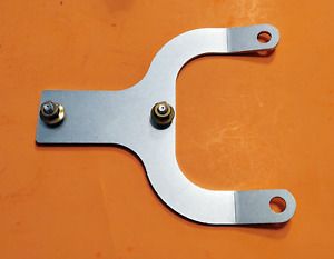 For Mopar Big block Ignition Coil Relocation Bracket 440 383 Plymouth Dodge