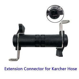 High Pressure Clean Spare Water Hose Extension Connector For Karcher K series