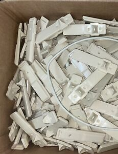 Lot Of 100 Ultra Gator Tags Anti Theft Retail Security Devices tags Only