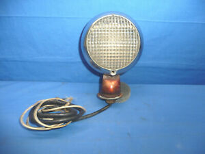 Vintage Do ray 4 Back up Reverse Light Ct9