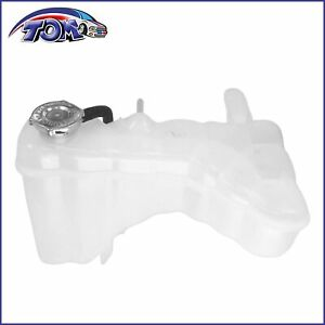 Brand New Engine Coolant Recovery Tank For Chrysler 300 Dodge Challenger Charger