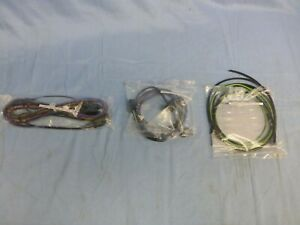 1971 72 73 74 Dodge Charger Concealed Hideaway Headlight Harness Conversion Kit