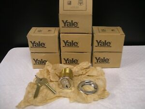 Mortise Cylinder Locks With 2 Keys 7 Available For Purchase