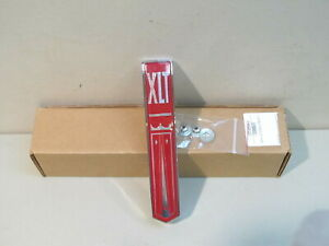 New 1973 1976 Ford Truck F100 350 Xlt Grille Ornament Show Quality