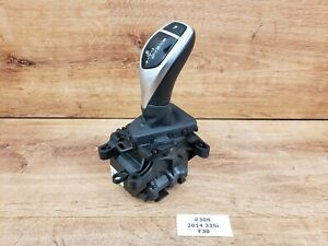 12 18 Oem Bmw F22 F30 F32 Auto Transmission Shifter Gear Selector Switch Sport