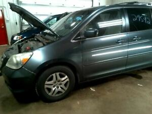 Stabilizer Bar Front Touring Without Pax Tire System Fits 05 10 Odyssey 1087417