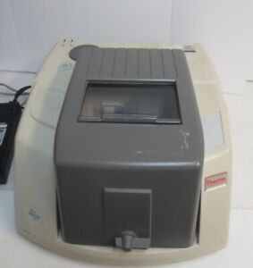 Thermo Nicolet Avatar 370 Dtgs