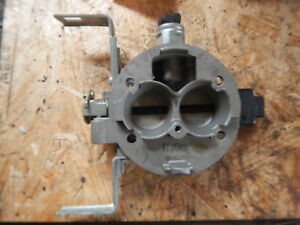 Holley Carb Carburetor Base Plate