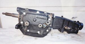 Chevy Gm Saginaw 4 Speed Manual Transmission 3825656 2 84 Camaro Chevelle Nova