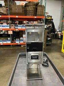 Refurbished G9 2t Hd Portion Control Coffee Grinder With Dual Hoppers