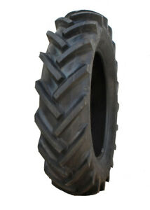 12 4 28 Goodyear Traction Sure Grip Tire Fits International Harvester Tractor