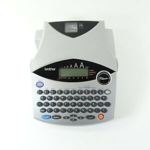 Brother P touch Pt 1950 Label Thermal Printer