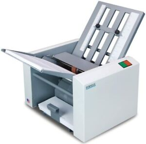 Formax Fd 1202 Auto Seal Low volume Pressure Sealer Up To 38 Forms Per Minute