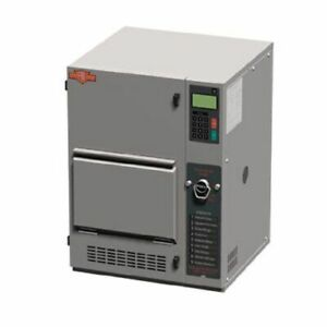 Perfect Fry Pfc375 Semi automatic Ventless Enclosed Fryer With 45 Lb Capacity