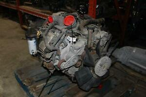 2002 03 Silverado 2500 6 6l Turbo Diesel engine vin 1 8th Digit Nf2 244k Tested