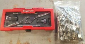 Snap On Tap And Die Set Model Tdrset W Extras