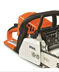 Ms250 Chain Saw New