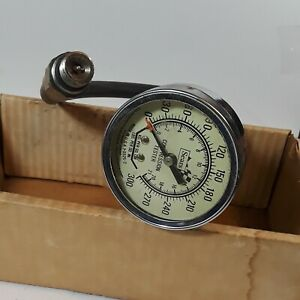Vintage Sears And Roebuck Compression Tester 300 Lb 1 0325 1