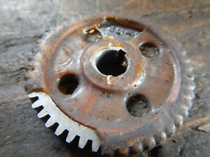 New Old Stock Logan 48 t Change Gear For Metal Lathe