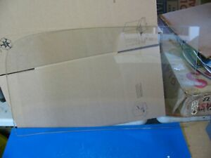 1948 1949 Cadillac 1949 Buick Nos Gm Windshield Half Drivers Side Lh