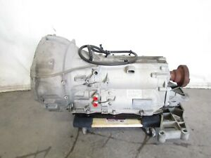 2015 2018 Dodge Challenger 3 6l Gas Rwd 8 speed Gear Automatic Transmission Oem