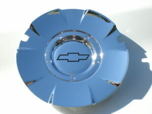 2004 2007 Chevrolet Silverado Ss Suburban Chrome Aftermarket Center Cap