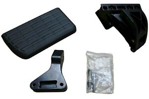 Oem Factory Dodge Ram Truck Box Tailgate Assist Side Step Kit Swing Out Bed Step
