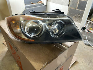 Bmw Original Headlight For 2003 2006 328xi 330xi 335xi