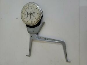 Intertest 79 Dial Groove Gage Gg19