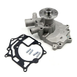 Fit 1979 1983 Nissan Datsun Bluebird 910 2 0 L Ld20 Diesel Engine Water Pump New