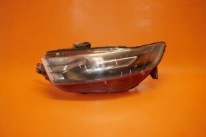 Ford Taurus Headlight Left Driver 2013 2014 2015 2016 2017 Xenon Dg13 13006 Be