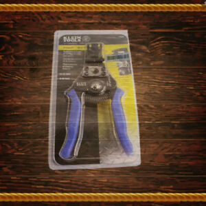 Full box Klein s Tools New 11063w Katapult Solid Stranded Wire Stripper Cutters