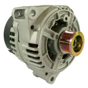 Alternator For Deutz fahr Tractor 6 50 6 60 7 10 8 30a Intrac 2004 Abo0269