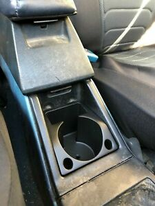 Toyota Pickup 1984 1988 Single Cup Holder