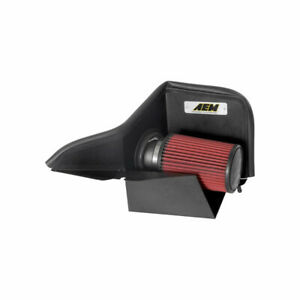 Aem For Ford Focus 2013 2018 Cold Air Intake Induction St 2 0l