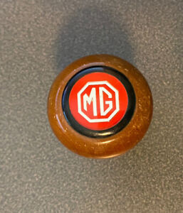 Vintage Mgb Gear Shift Knob From 1970 s Mgb