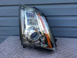 12 13 14 15 16 Bmw 5 Series 528i 535i 550i M5 Rh Headlight Led Adaptive