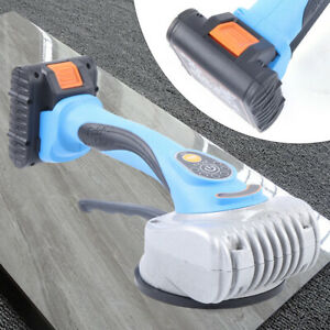 Tile Vibrator Suction Tiling Machine 6speed Floor Laying Leveling Tool New