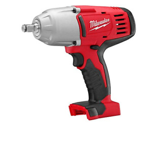 Milwaukee Electric Tools M18 High Torque Impact Wrenches M18 1 2 High Torque