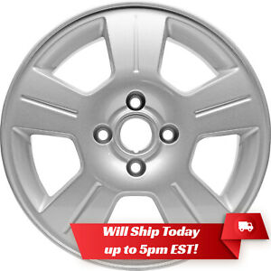 New Replacement 16 Alloy Wheel Rim For 2003 2004 2005 2006 2007 Ford Focus