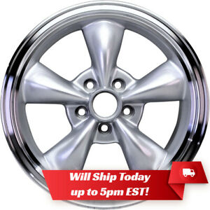 New 17 Replacement Alloy Wheel Rim For 1994 2004 Ford Mustang Gt 3448