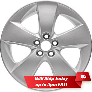 New 17 Replacement Alloy Wheel Rim For 2010 2015 Toyota Prius 69568
